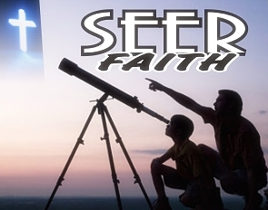 SEER FAITH LOGO