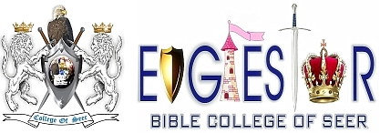 logo college of seer