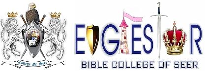 logo college of seer