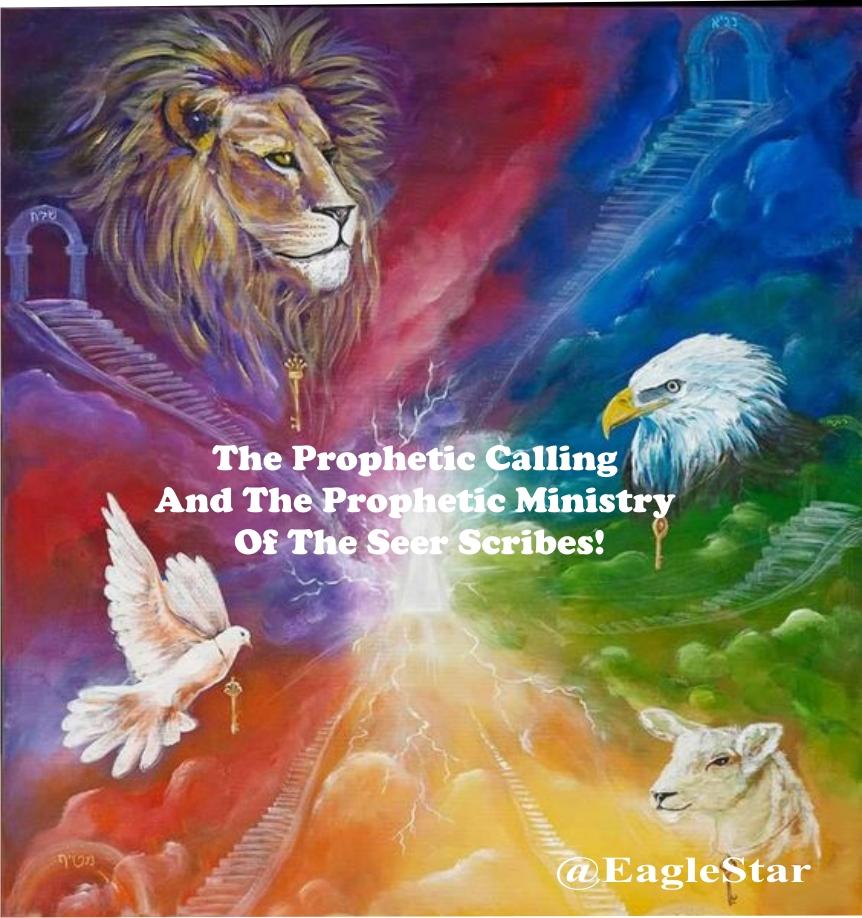 Seer Scrbes • The Apostolic & Prophetic Destiny Solution